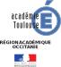 Académie de Toulouse - site externe